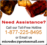 Call Amber Depot Sales Hotline